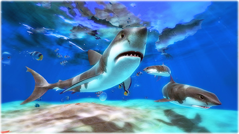 Sim Aquarium Screenshot 2